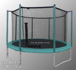Батут Clear Fit Elastique 6ft